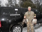2009 North Dakota Waterfowl Hunt