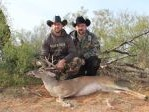 2013 Texas Deer Hunt