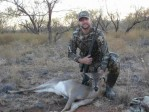 2012 Texas Deer Hunt